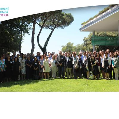 6th Conference of Undiagnosed Diseases Network International