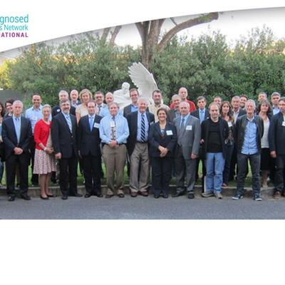 1st Conference of Undiagnosed Diseases Network International 